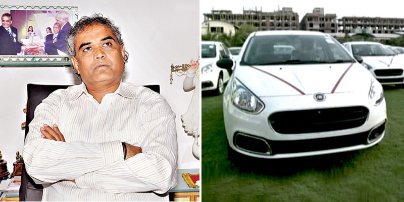 Indian Billionaire Gives Cars and Houses to His Employees as Diwali Gifts - World Of Buzz