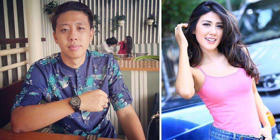 Indonesian Man Meets Woman On Tinder, Gets Married In A Week - World Of Buzz 6