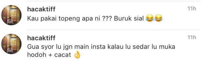 Instagrammers Bully This Malaysian Guy! The Reason Why May Shock You! - World Of Buzz 3