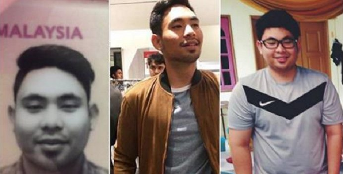 Malaysian Stopped by Immigration Because of Fat Passport Photo, Shares Secret to Losing Weight - World Of Buzz