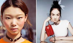 New generation of Asian Models that Embraces their Asian Features in Great Stride - World Of Buzz 5