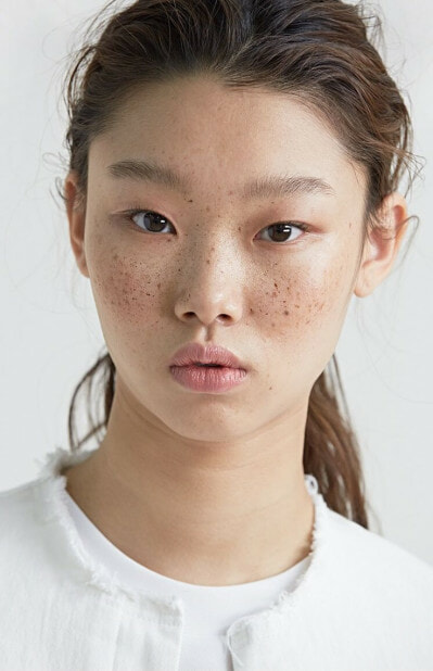 New generation of Asian Models that Embraces their Asian Features in Great Stride - World Of Buzz