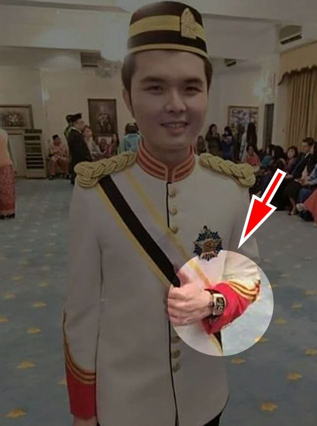 News About Recent 19-Year Old Dato in Malaysia is Causing Drama on Social Media - World Of Buzz