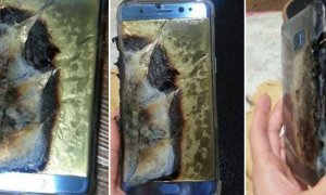 Samsung To It's Customers: Turn Off Your Note 7 Now! Is This Game Over? - World Of Buzz 3