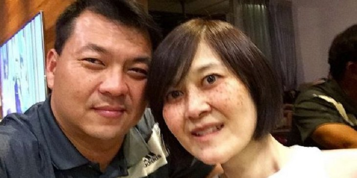 Singaporean Woman's Kidney Failed. Her Hubby Donated His And Showed Her The World. - World Of Buzz 3