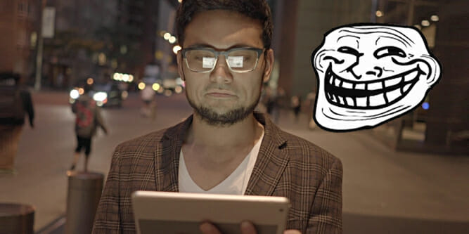 You Can ACTUALLY Get Paid to TROLL on Social Media and It Pays RM8,500 A Month! - World Of Buzz