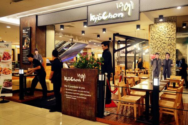 8 Most Authentic Korean Restaurants in KL - World Of Buzz 12