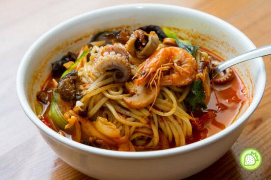 8 Most Authentic Korean Restaurants in KL - World Of Buzz 17