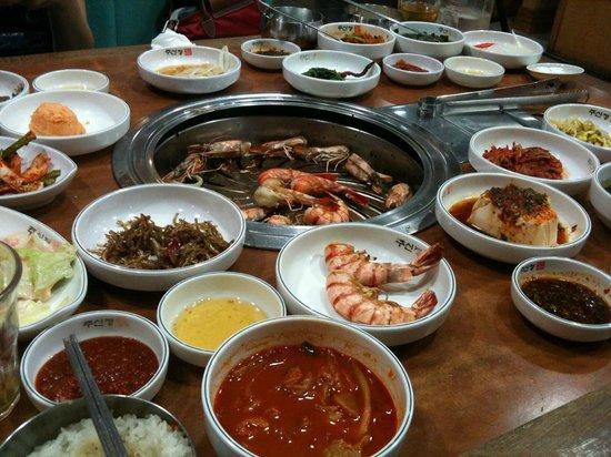 8 Most Authentic Korean Restaurants in KL - World Of Buzz 23