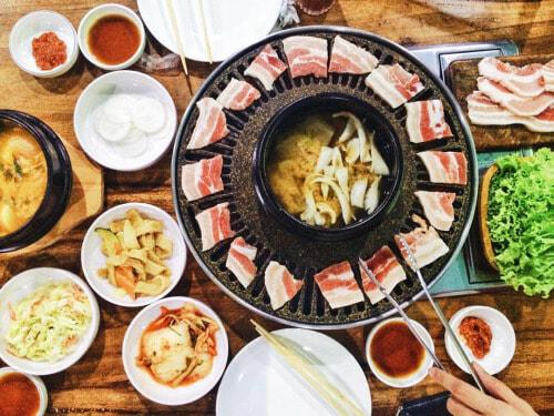 8 Most Authentic Korean Restaurants in KL - World Of Buzz 24