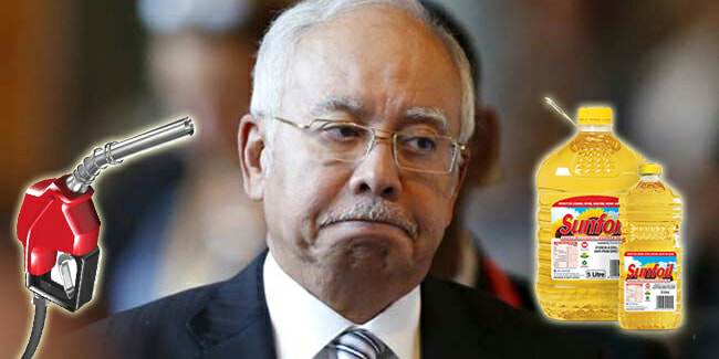 An Open Letter to Najib Razak on the Recent Price Hikes in Malaysia - World Of Buzz