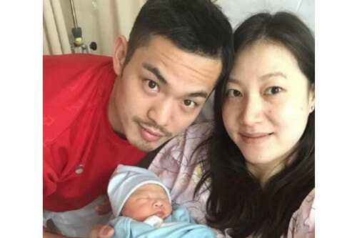 Badminton Player Lin Dan Admits To Cheating On His Wife While She Was Pregnant - World Of Buzz 1