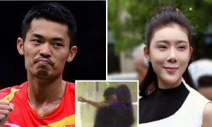 Badminton Player Lin Dan Admits To Cheating On His Wife While She Was Pregnant - World Of Buzz 7