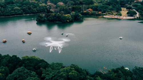 Drones Are Now ILLEGAL In Malaysia, According To The Police - World Of Buzz