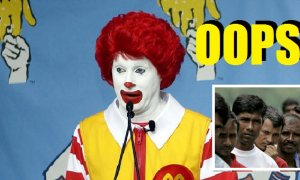 Foreign Workers In Mcdonald's Malaysia Exploited And Cheated By Employer - World Of Buzz 8