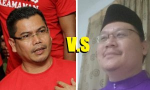 Malaysian Animal Rights Activist CHALLENGES Jamal Yunos To A Boxing Match - World Of Buzz