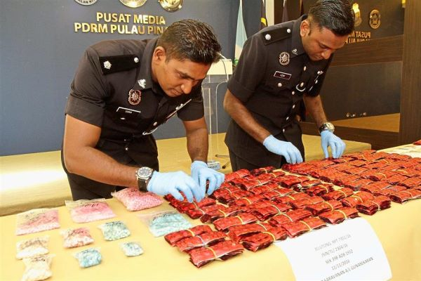 Malaysian Drug Lords Now Making Pokemon-Themed Ecstasy Pills - World Of Buzz 5