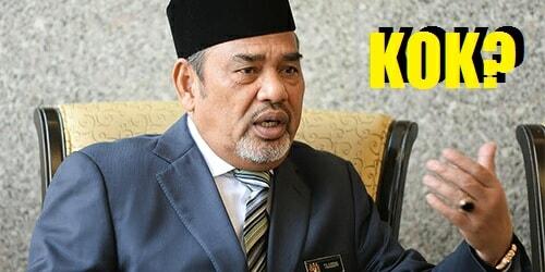 "Malaysian MP: ""The Only Woman With A KOK Is In Seputeh"" - World Of Buzz 4"