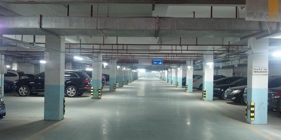 Malaysian Woman Tied Up, Beaten And Robbed In Parking Lot By THREE Thugs - World Of Buzz 5