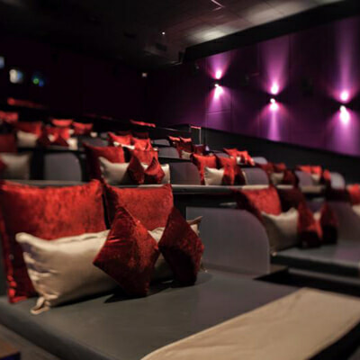 Most Comfortable Cinemas You Could Just Fall Asleep In - World Of Buzz 10