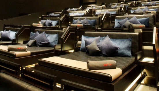 Most Comfortable Cinemas You Could Just Fall Asleep In - World Of Buzz 12