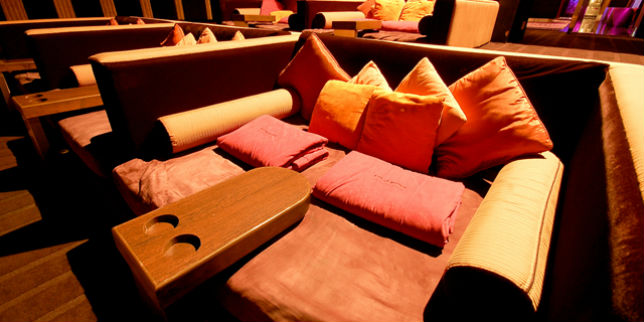 Most Comfortable Cinemas You Could Just Fall Asleep In - World Of Buzz 16