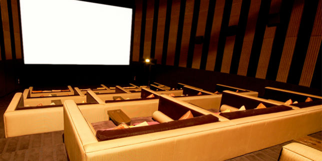 Most Comfortable Cinemas You Could Just Fall Asleep In - World Of Buzz 17