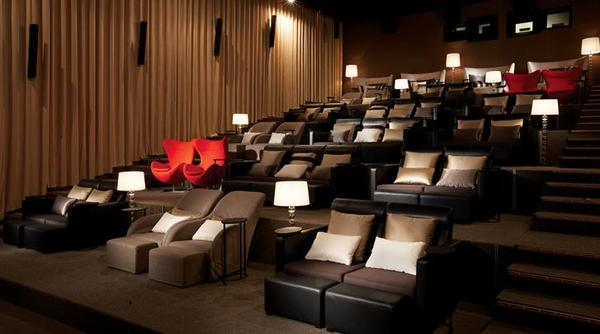 Most Comfortable Cinemas You Could Just Fall Asleep In - World Of Buzz 1
