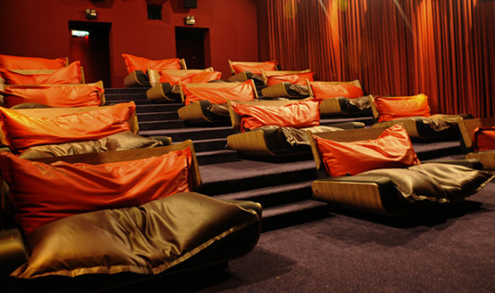 Most Comfortable Cinemas You Could Just Fall Asleep In - World Of Buzz 21