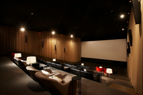 Most Comfortable Cinemas You Could Just Fall Asleep In - World Of Buzz 2