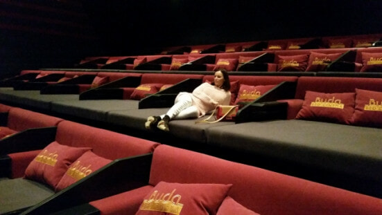 Most Comfortable Cinemas You Could Just Fall Asleep In - World Of Buzz 4