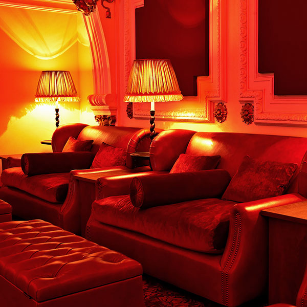 Most Comfortable Cinemas You Could Just Fall Asleep In - World Of Buzz 6