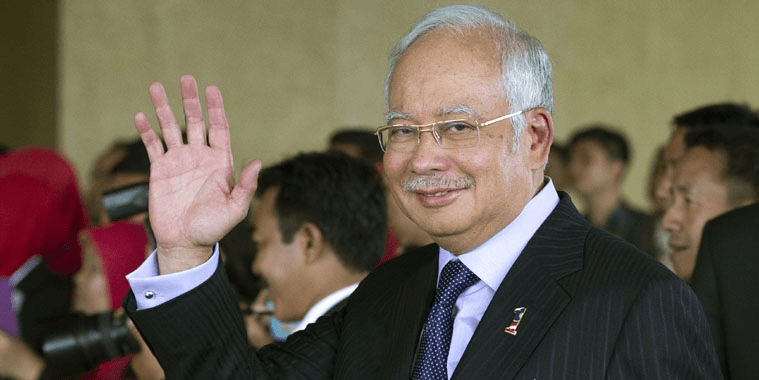 Najib Razak Is Officially Asia's WORST Finance Minister Of 2016 - World Of Buzz 4