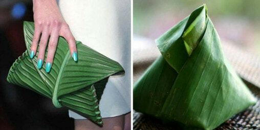 Nasi Lemak Becomes A Handbag In Hermes's Spring Collection - World Of Buzz