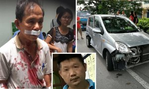 Retired school teacher brutally beaten by man - World Of Buzz 6