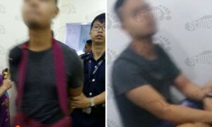 Singaporean Man Arrested After Getting Caught Taking Pictures Of Women In The Toilets. - World Of Buzz 3