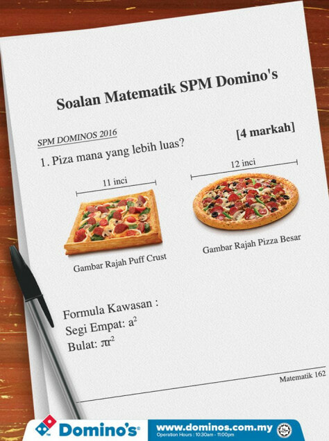 [TEST] 7 Reasons Why You Absolutely Need To Try This New SQUARE Pizza in Malaysia - World Of Buzz 7
