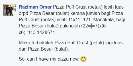 [TEST] 7 Reasons Why You Absolutely Need To Try This New SQUARE Pizza in Malaysia - World Of Buzz 8