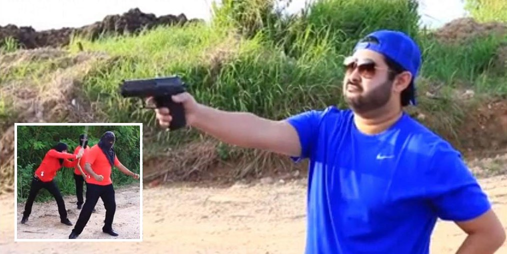 TMJ Epically Pokes Fun At Red Shirt Rally In Parody Video - World Of Buzz