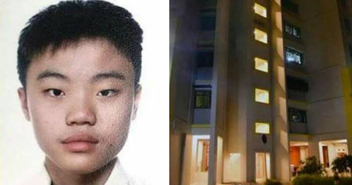 16 Y/O Student Jumped To His Death On The Day He Was Supposed To Collect Exam Results - World Of Buzz
