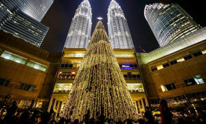 5 Christmas Markets in KL to Get into the Christmas Spirit - World Of Buzz 5