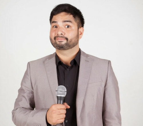 6 Local Comedians To Make You Laugh Your Socks Off - World Of Buzz 2