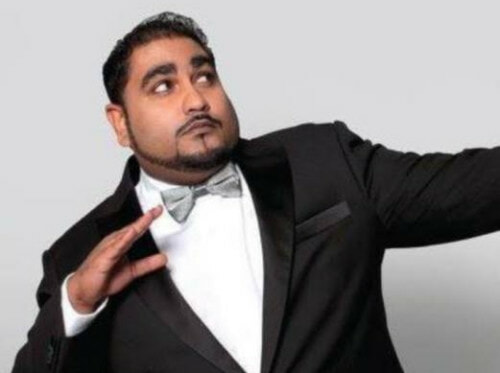 6 Local Comedians To Make You Laugh Your Socks Off - World Of Buzz