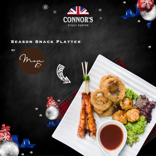 8 Restaurants In Klang Valley Malaysians Would Absolutely Love This Christmas - World Of Buzz 6