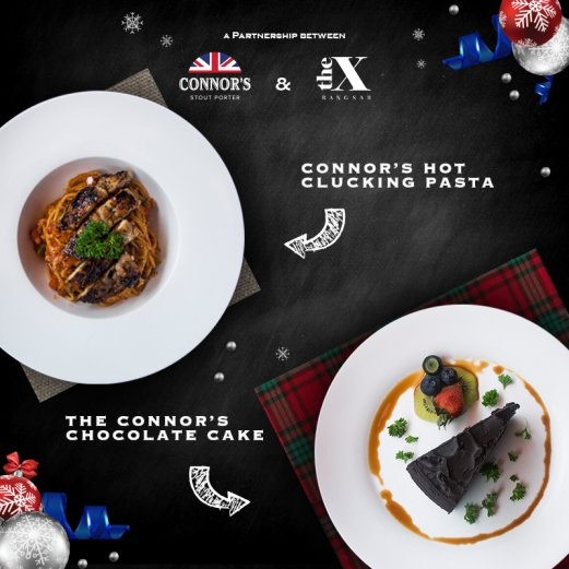 8 Restaurants In Klang Valley Malaysians Would Absolutely Love This Christmas - World Of Buzz 8
