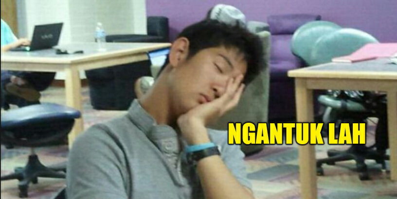 8 Struggles Every College Student in Malaysia Faces - World Of Buzz 2