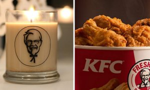 Are You Cooking Fried Chicken? Nope It's Just My KFC Scented Candles! - World Of Buzz 3
