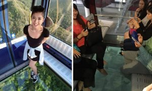 Awana Skyway has Glass-Bottomed Gondolas for the Ultimate Cable Car Ride - World Of Buzz 8