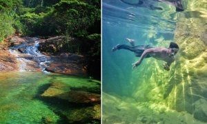 Bangang River, Clearest River of Malaysia?! - World Of Buzz 9
