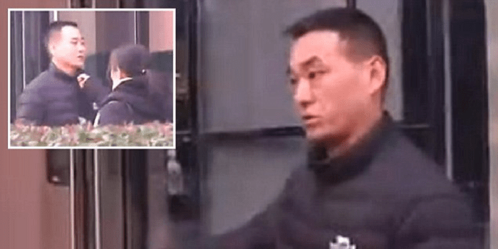 Chinese Man Wants Divorce Because Of Wife's Stinky Feet And Dirty Lifestyle - World Of Buzz 1